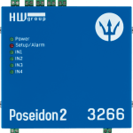 פוסידון