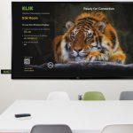 מערכת מקדמת לשיתוף מסכים בכיתה
