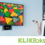 KLIK-Boks-PLUS-Hero-Lady-Blocks-Screen